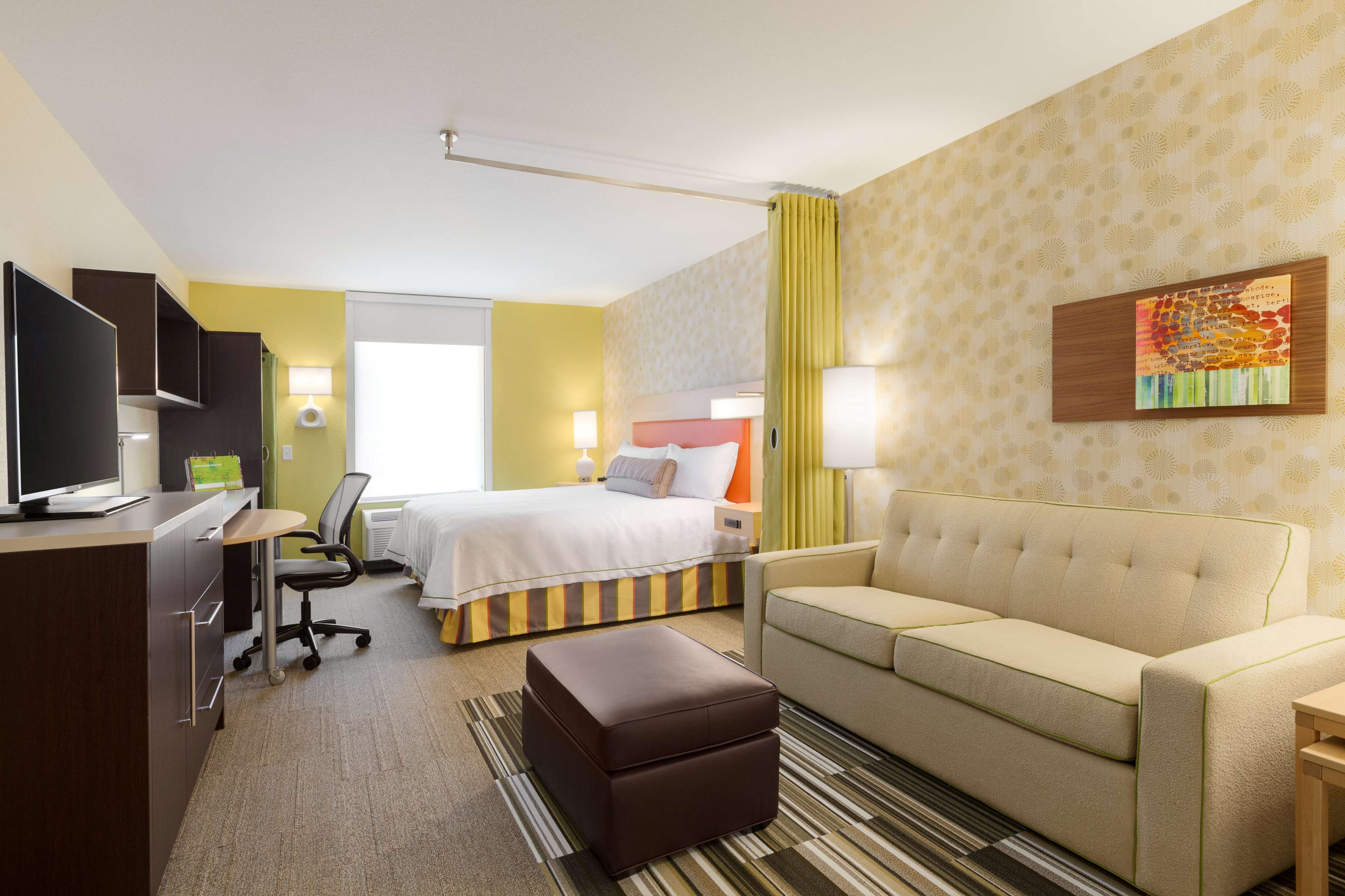 Home2 Suites By Hilton Youngstown West - Austintown image 11