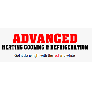 Advanced Heating Cooling and Refrigeration