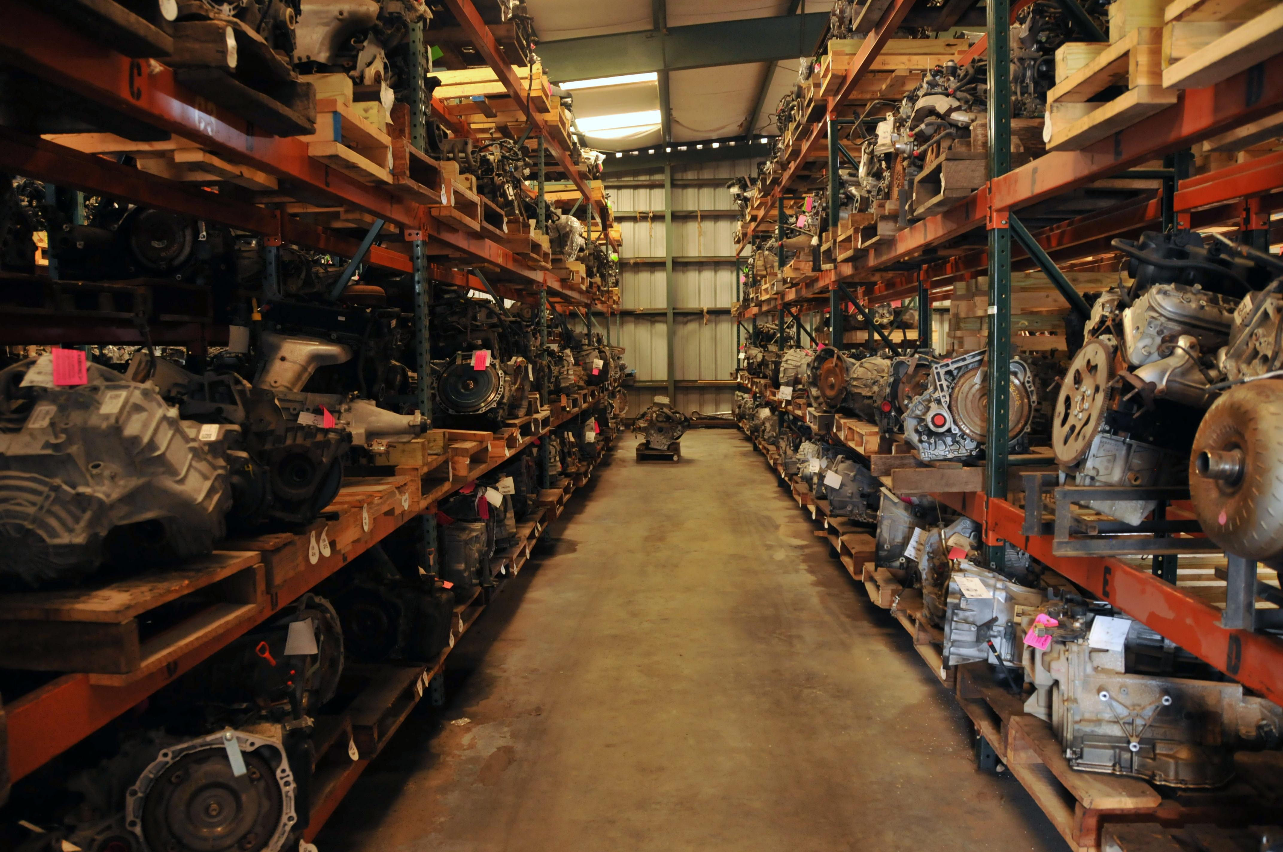 Biloxi Auto Recycling image 1