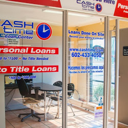 Cash Time Loan Centers image 0