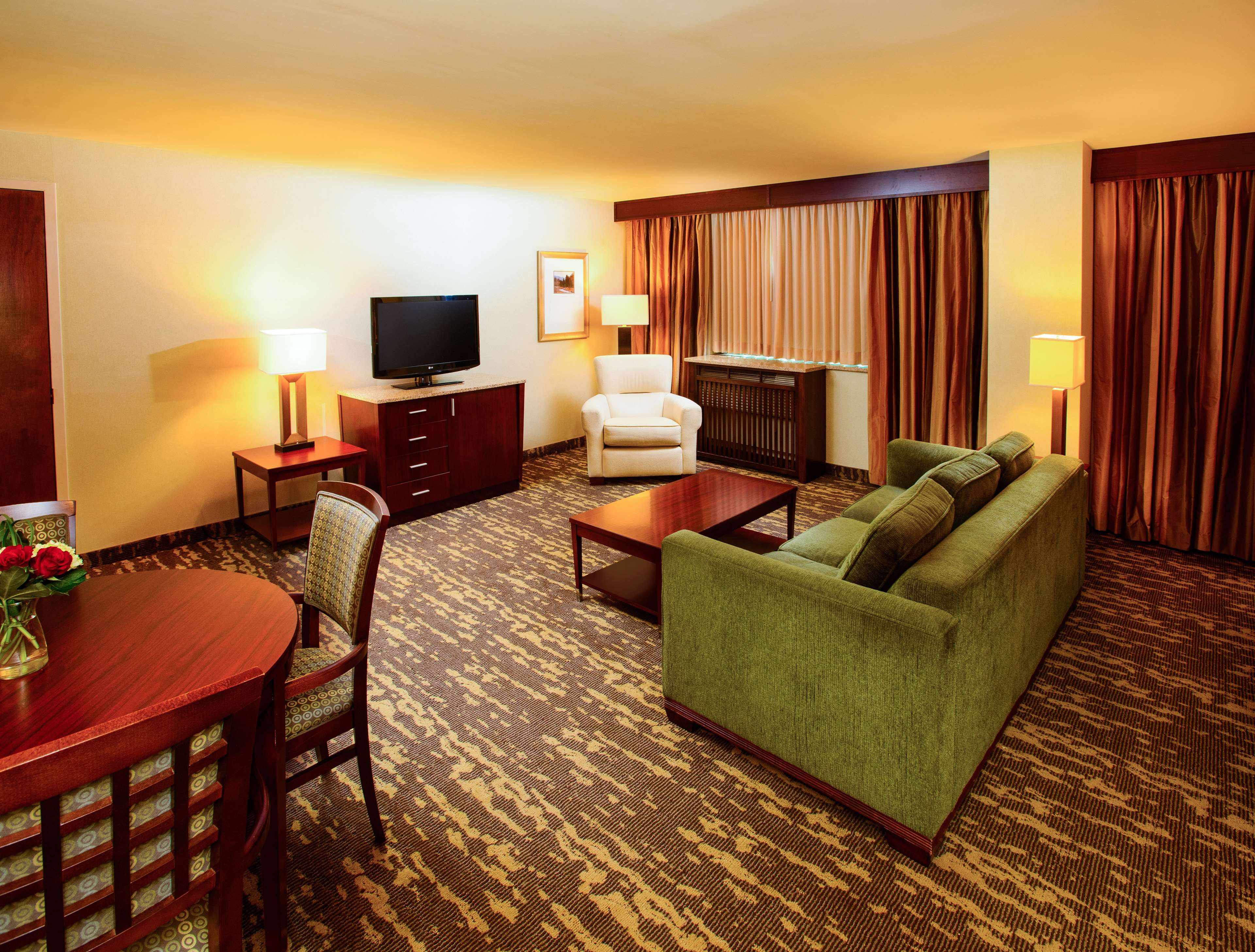 DoubleTree by Hilton Hotel Rochester - Mayo Clinic Area image 15