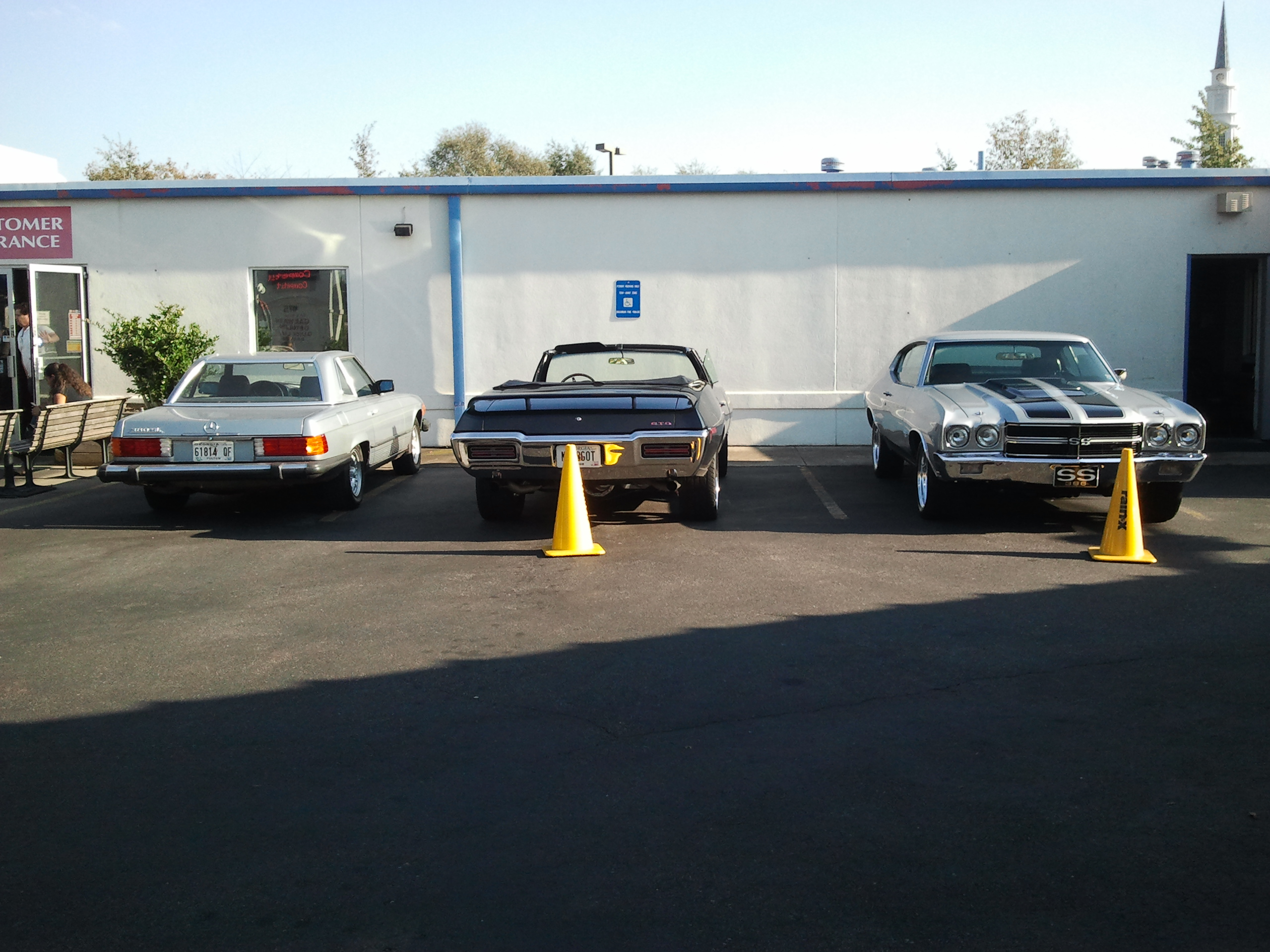 Platinum Auto Spa image 19