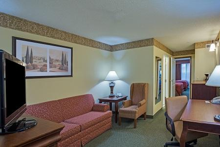 Country Inn & Suites by Radisson, Tinley Park, IL image 2
