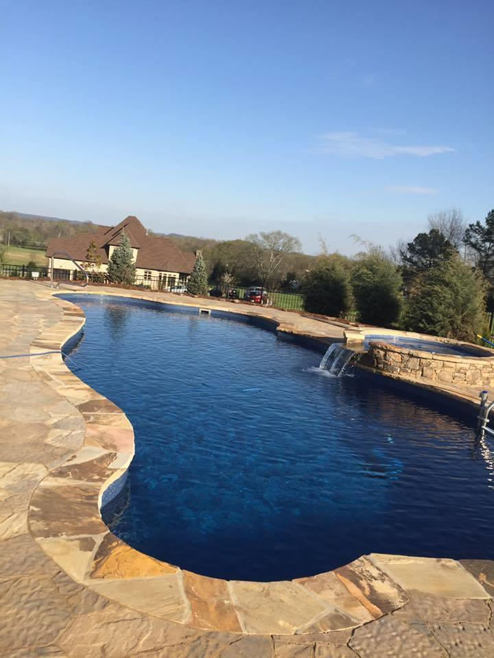 Sparkle Clean Pools image 5
