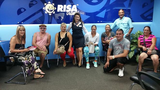RISA Travel image 3