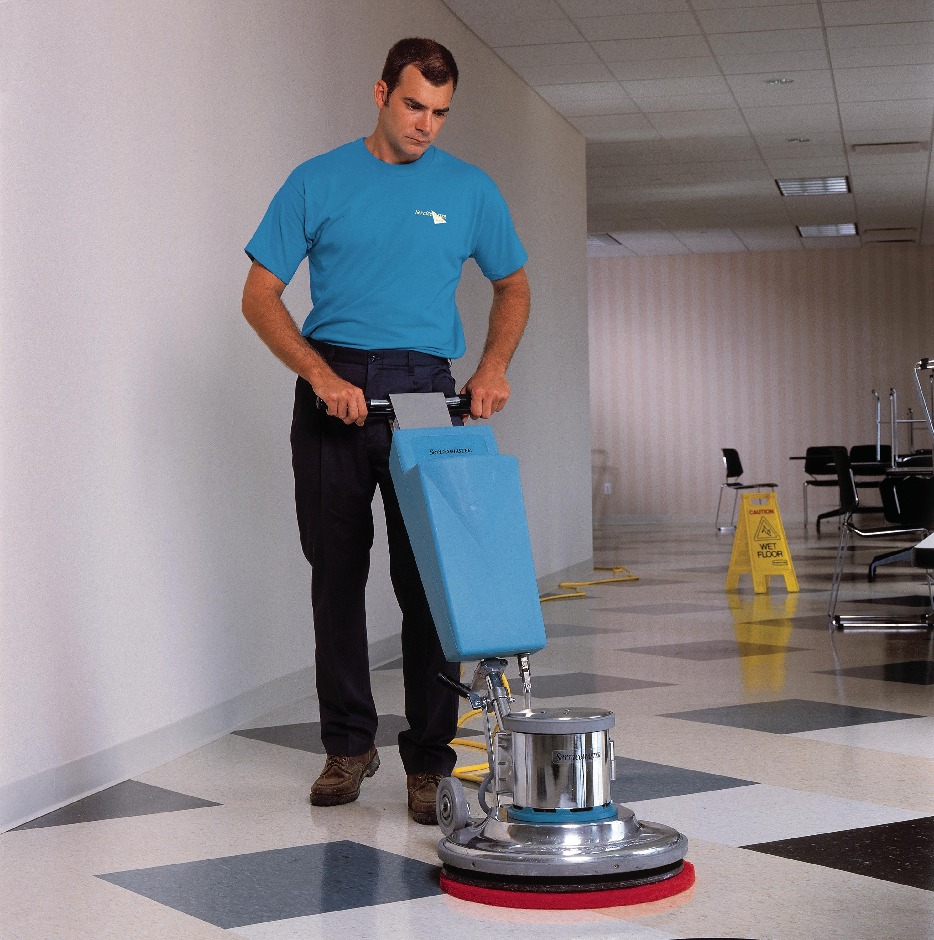 ServiceMaster Commercial Cleaning image 1