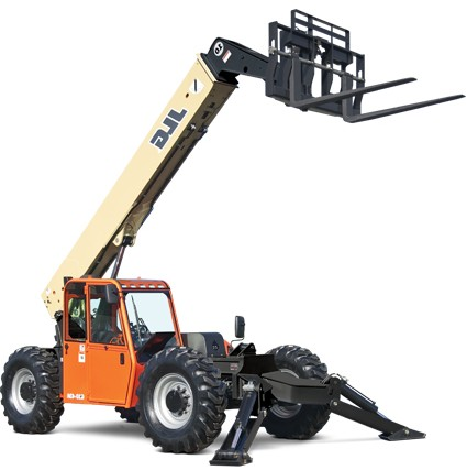 Electric Forklift Repair Corp - The Forklift People image 1