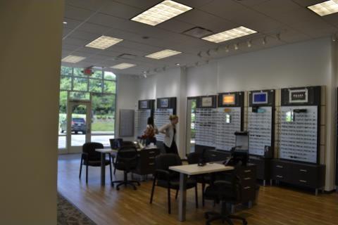Rosin Eyecare - Long Grove image 1