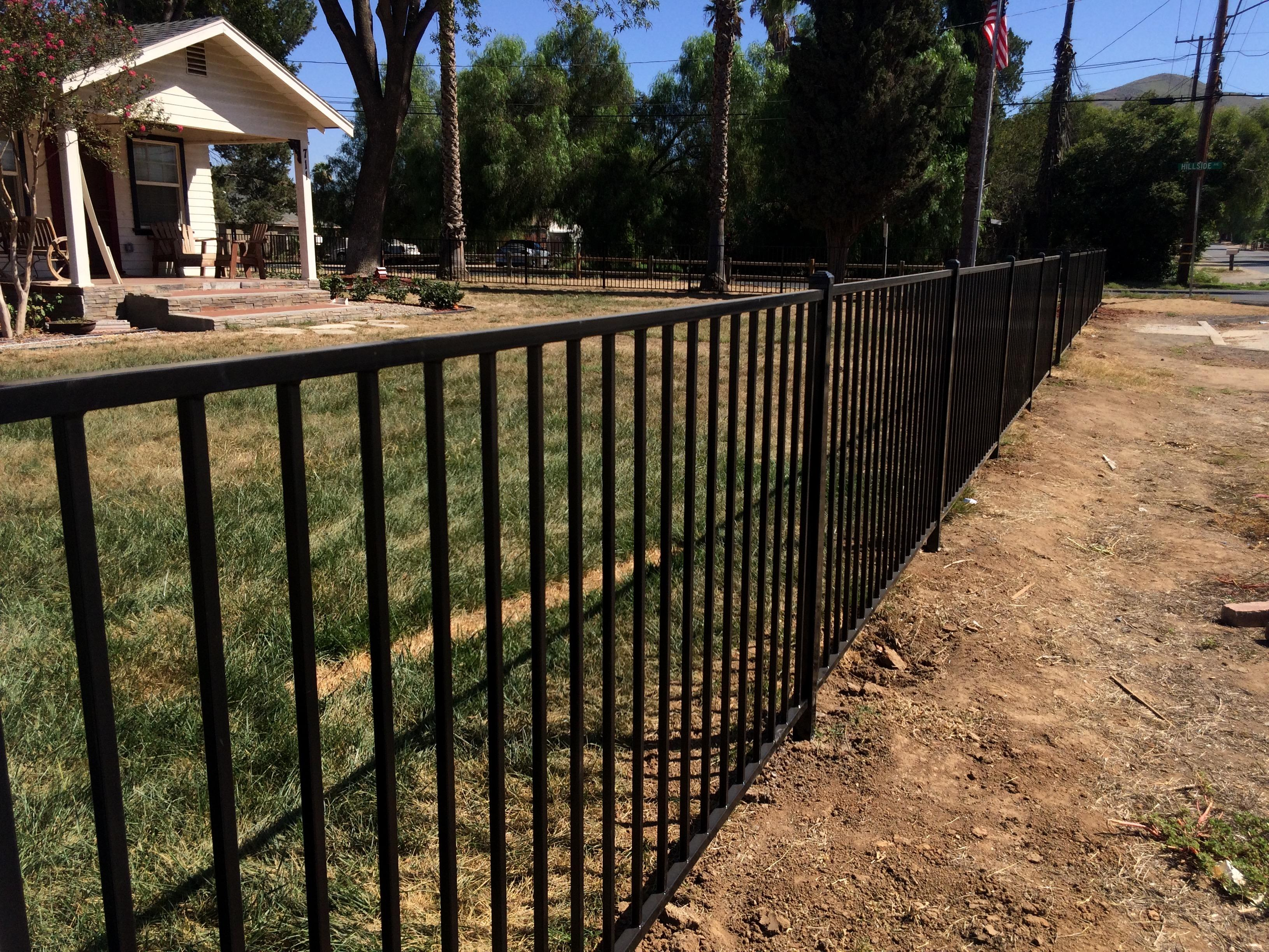 3t Fence Fencing Murrieta Ca