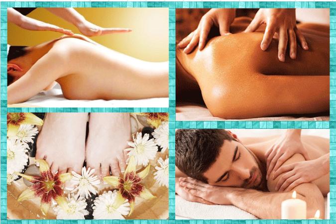 L & J Massage in Abington, MA, photo #3