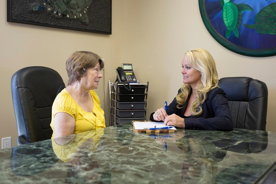 Personal Injury Lawyer Jeanette Secor image 2