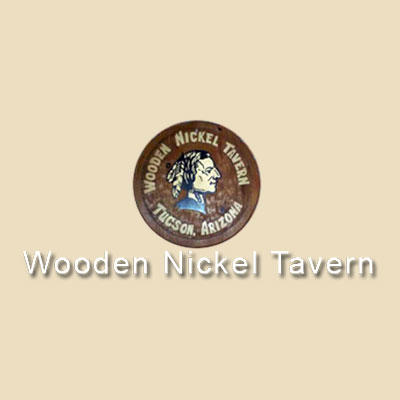 Wooden Nickel 1908 S Country Club Rd Tucson Az Restaurants Mapquest