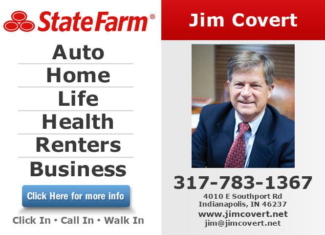 Jim Covert - State Farm Insurance Agent image 0