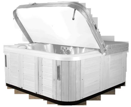 Envirosmarte Hot Tub & Swimspa Center image 9