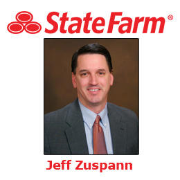 Jeff Zuspann - State Farm Insurance Agent image 1