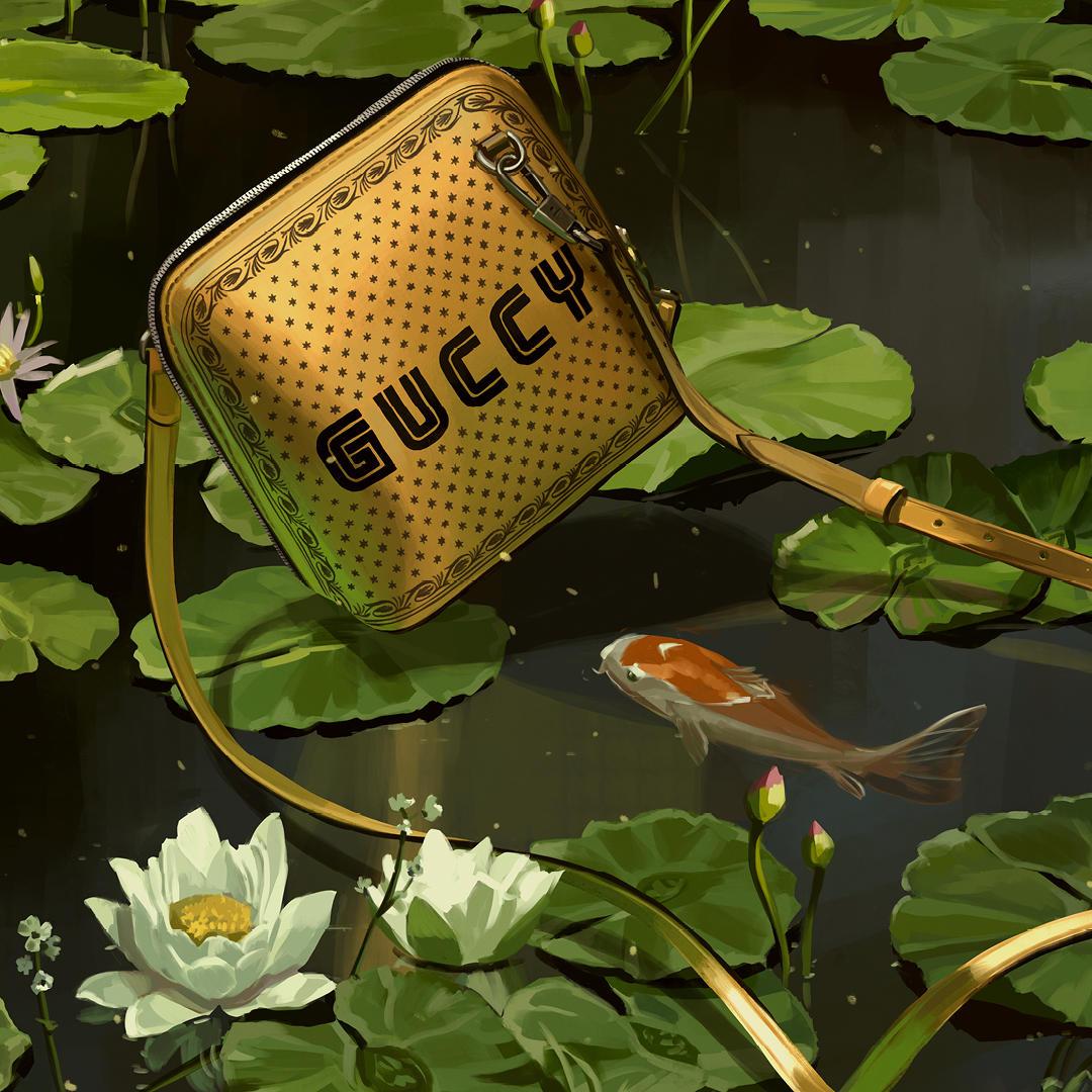 Gucci image 1