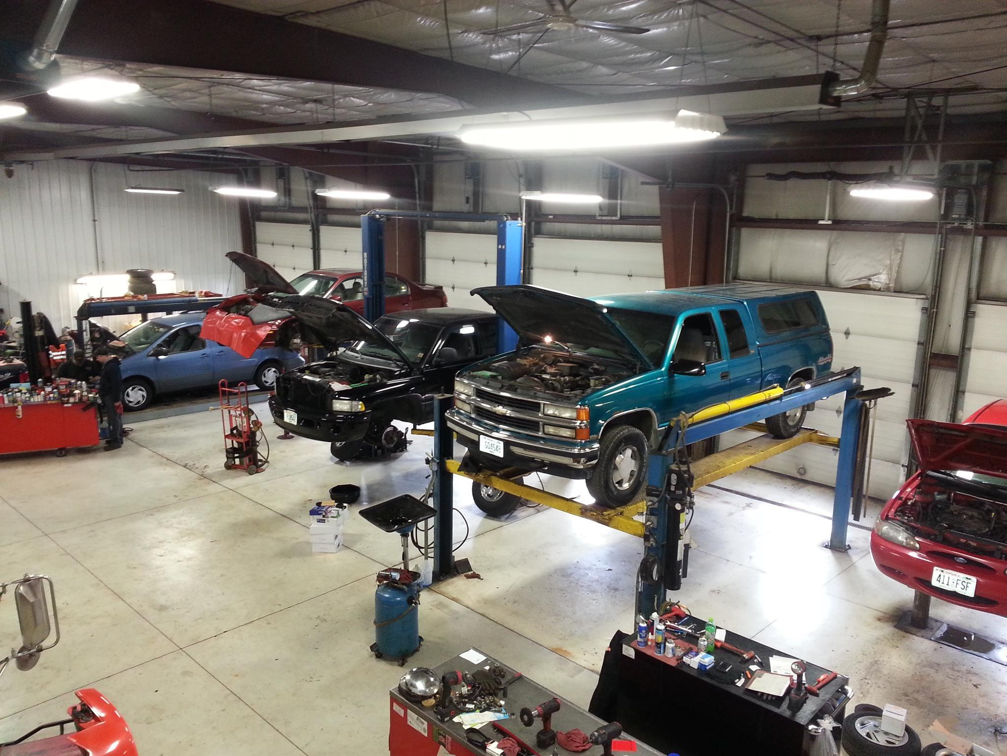 Nolte's Auto Service & 24Hour Towing in Oshkosh, WI, photo #13