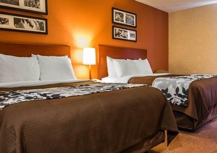 Sleep Inn Amp Suites In Dunmore Pa 18512 Citysearch