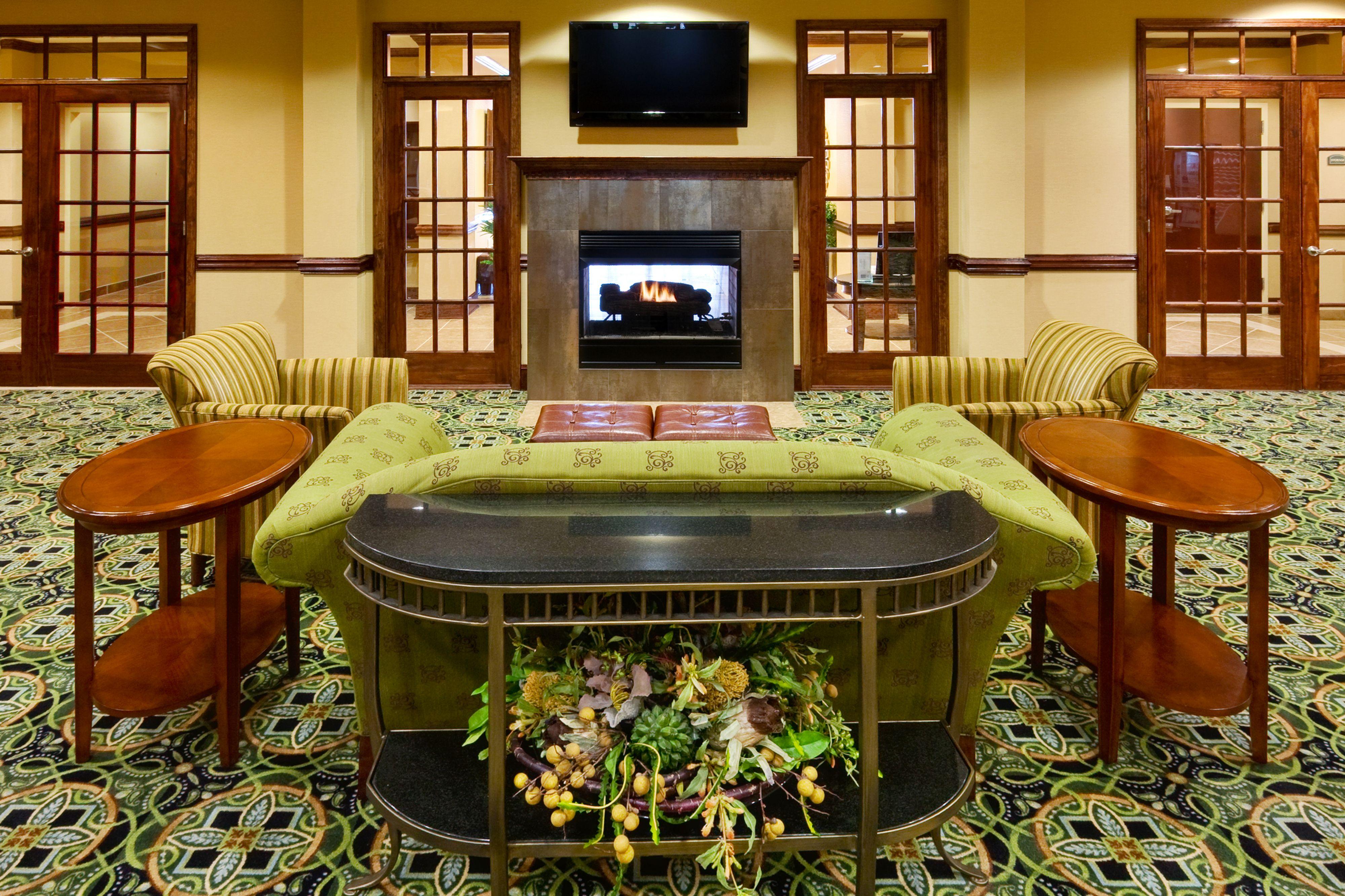 Holiday Inn Express Millington-Memphis Area image 7