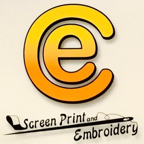 Custom Express Embroidery & Screen Printing