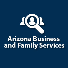 Arizona Business and Family Services