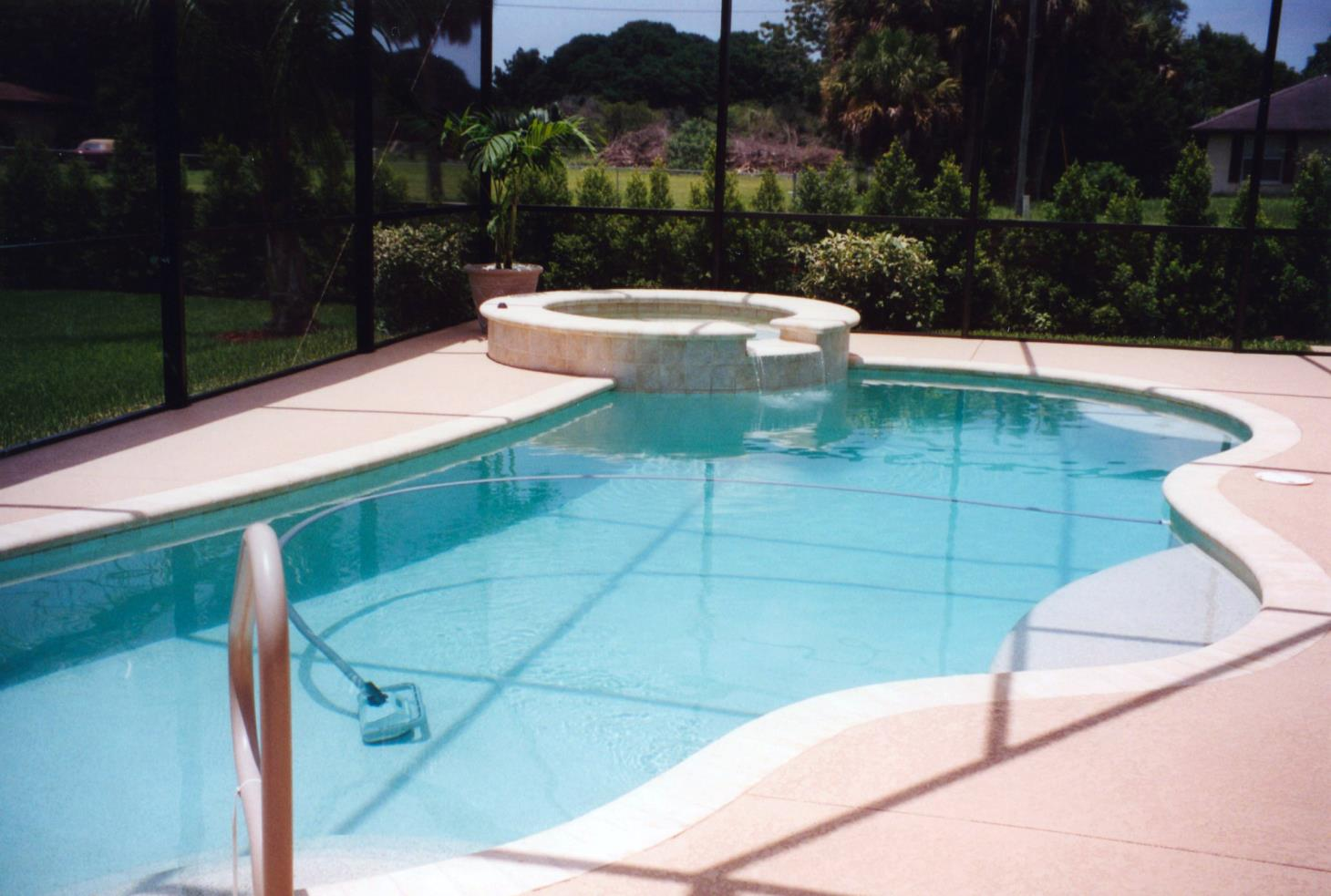 7 Star Professional Pool Renovations, L.L.C.