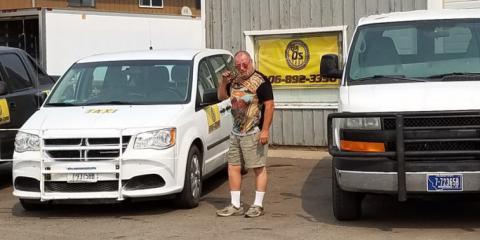 Big D's Taxi image 0