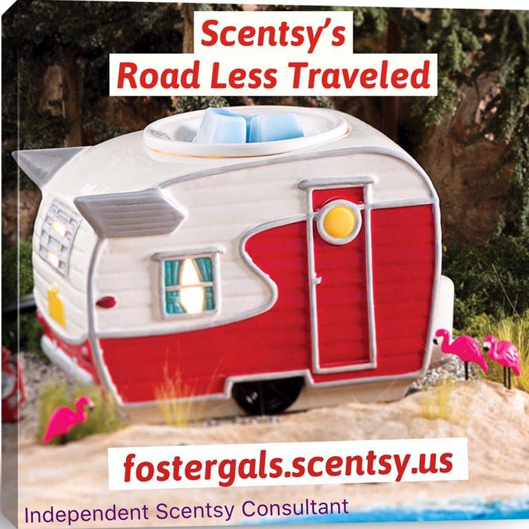 Fostergals Independent Scentsy Consultant image 5