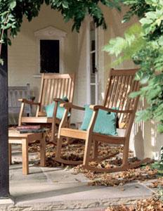 Tom's Outdoor Furniture