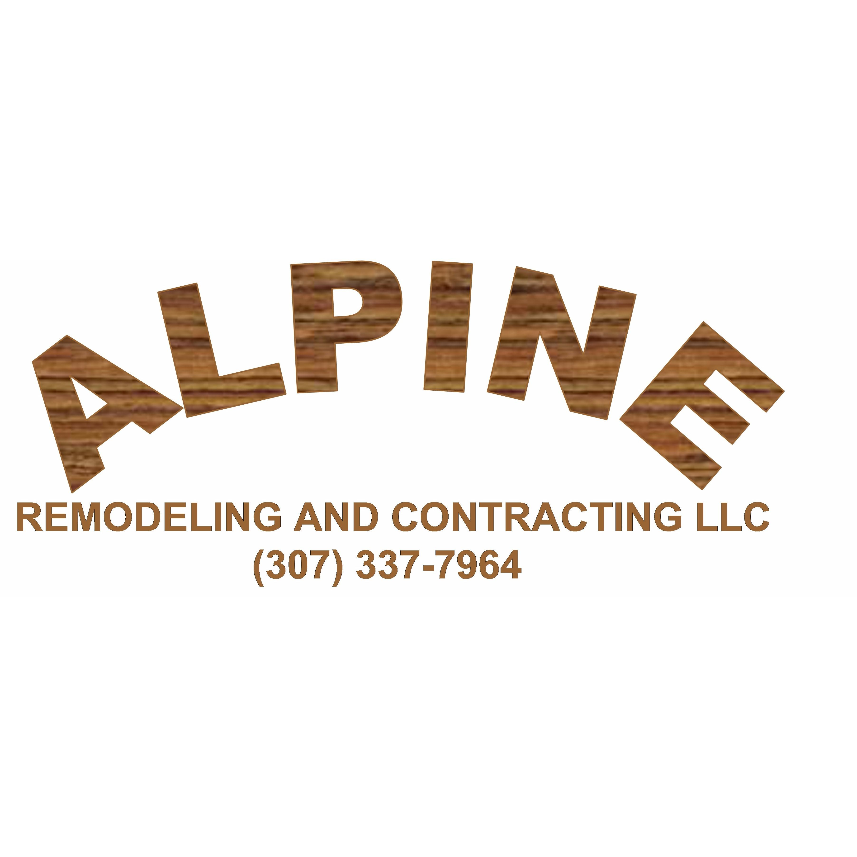 Alpine Remodeling and Contracting - Mills, WY 82604 - (307)337-7964 | ShowMeLocal.com