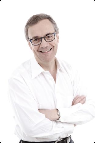 Clinique Dentaire Forget et Vaillancourt à Mascouche: Dr LOUIS VAILLANCOURT, dmd