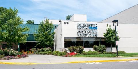 Rochester Regional Health image 1
