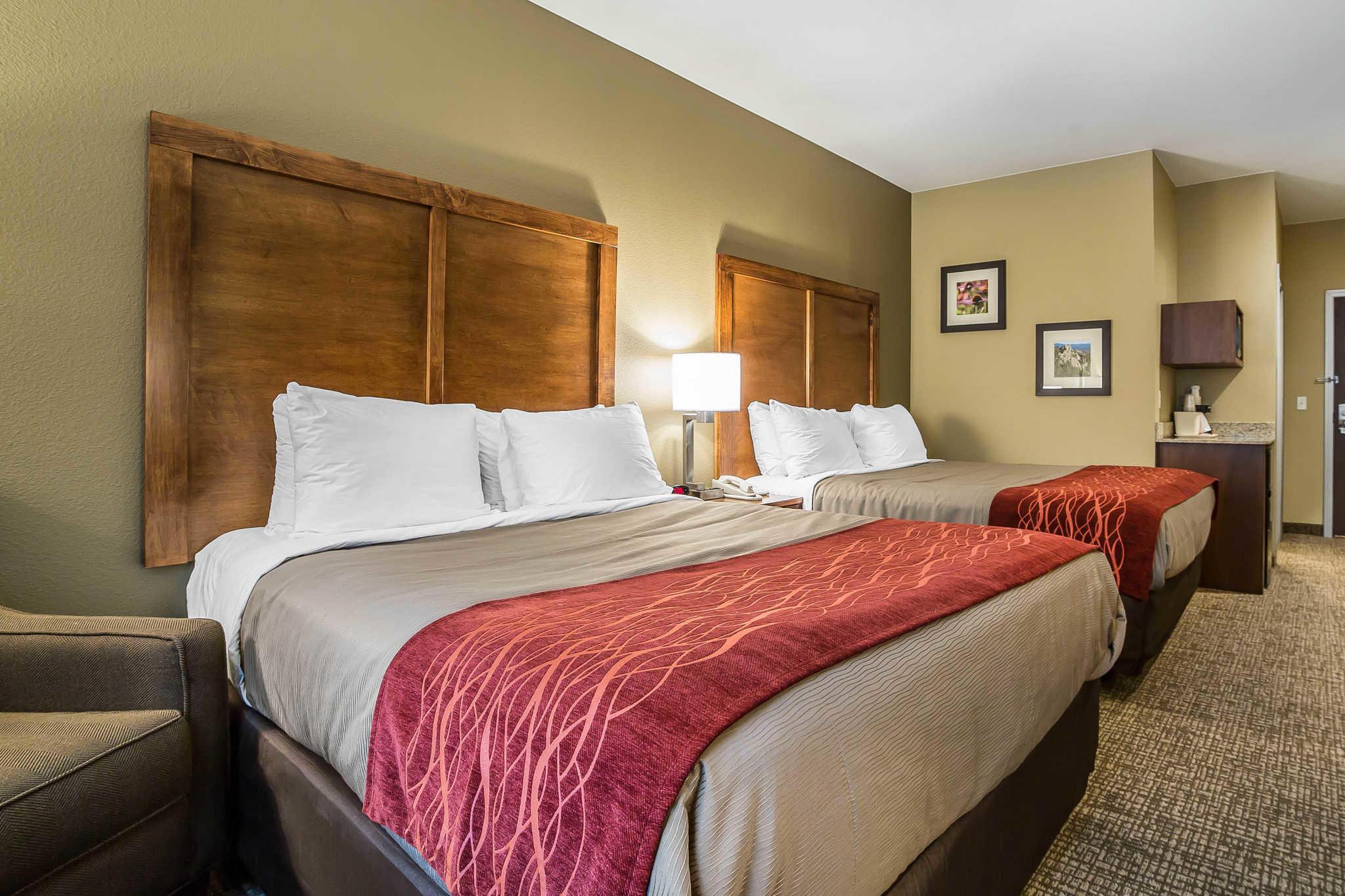 Comfort Inn & Suites Near Mt. Rushmore image 10