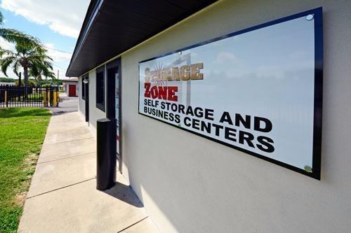 Storage Zone - Lakeland - Creative Drive image 5