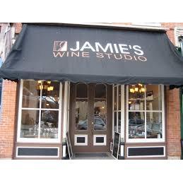 Jamie's Wine Studio of Galena