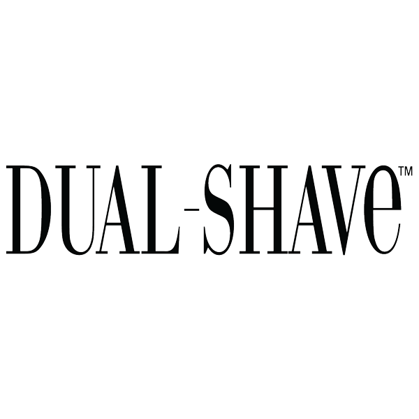 Dual-Shave™