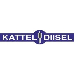 Kattel-Diisel OÜ Diislikeskus logo