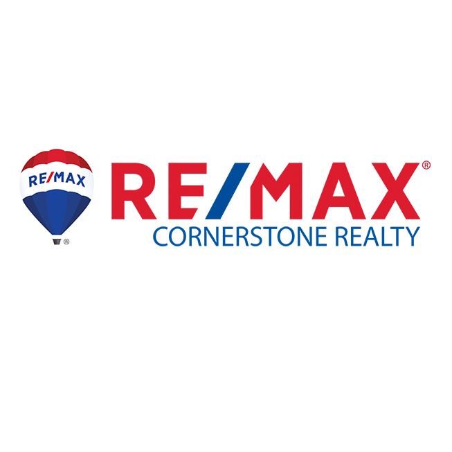 RE/MAX Cornerstone Realty