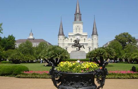 New Orleans KOA image 9