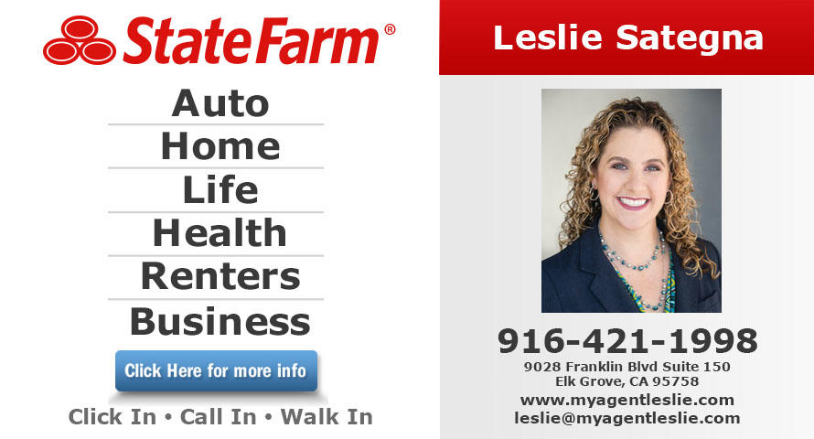 Leslie Sategna - State Farm Insurance Agent image 0