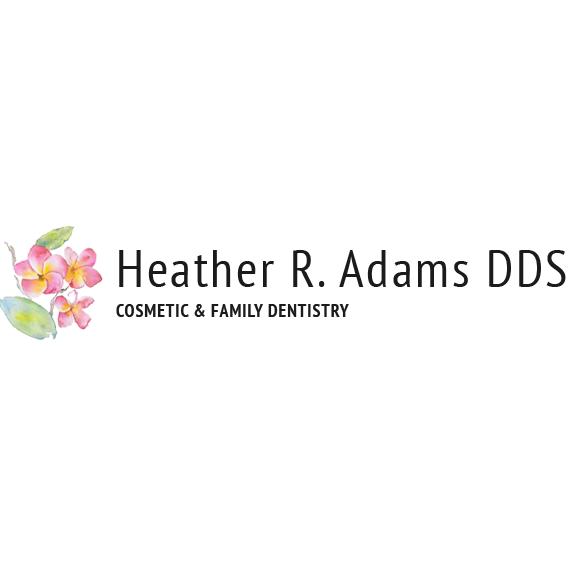 Dr. Heather R. Adams,  DDS