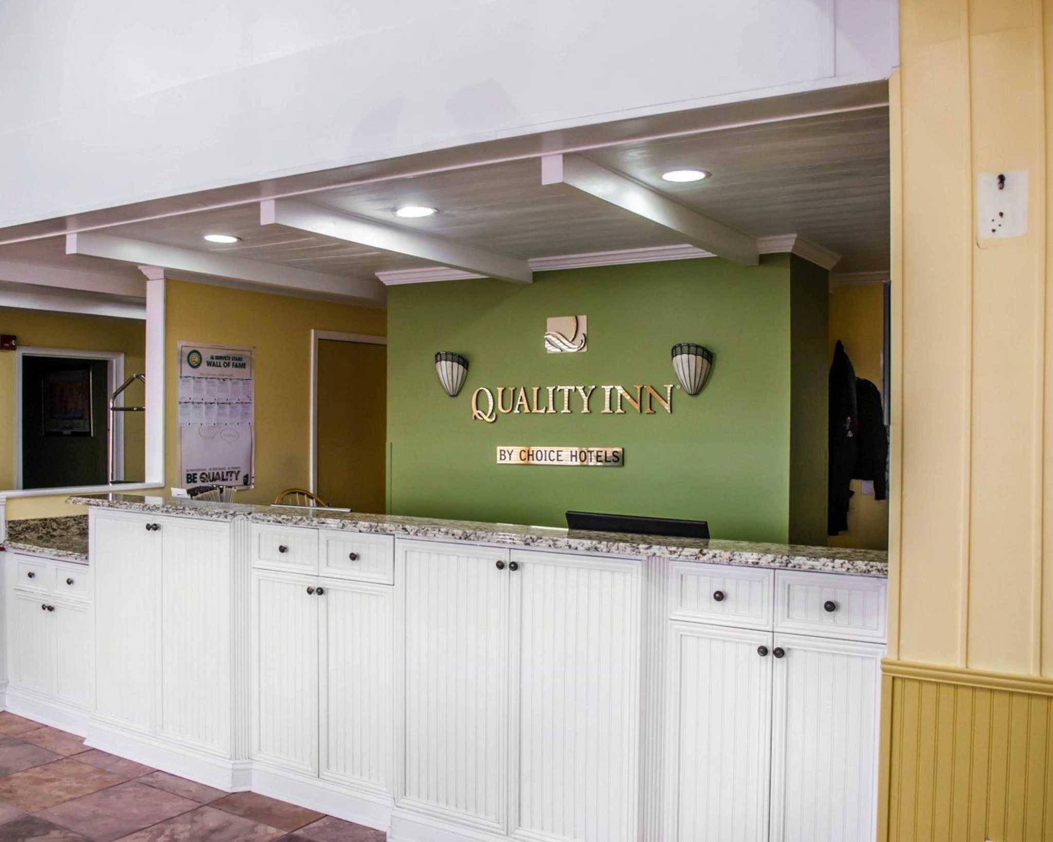 Quality Inn N.A.S.-Corry image 15