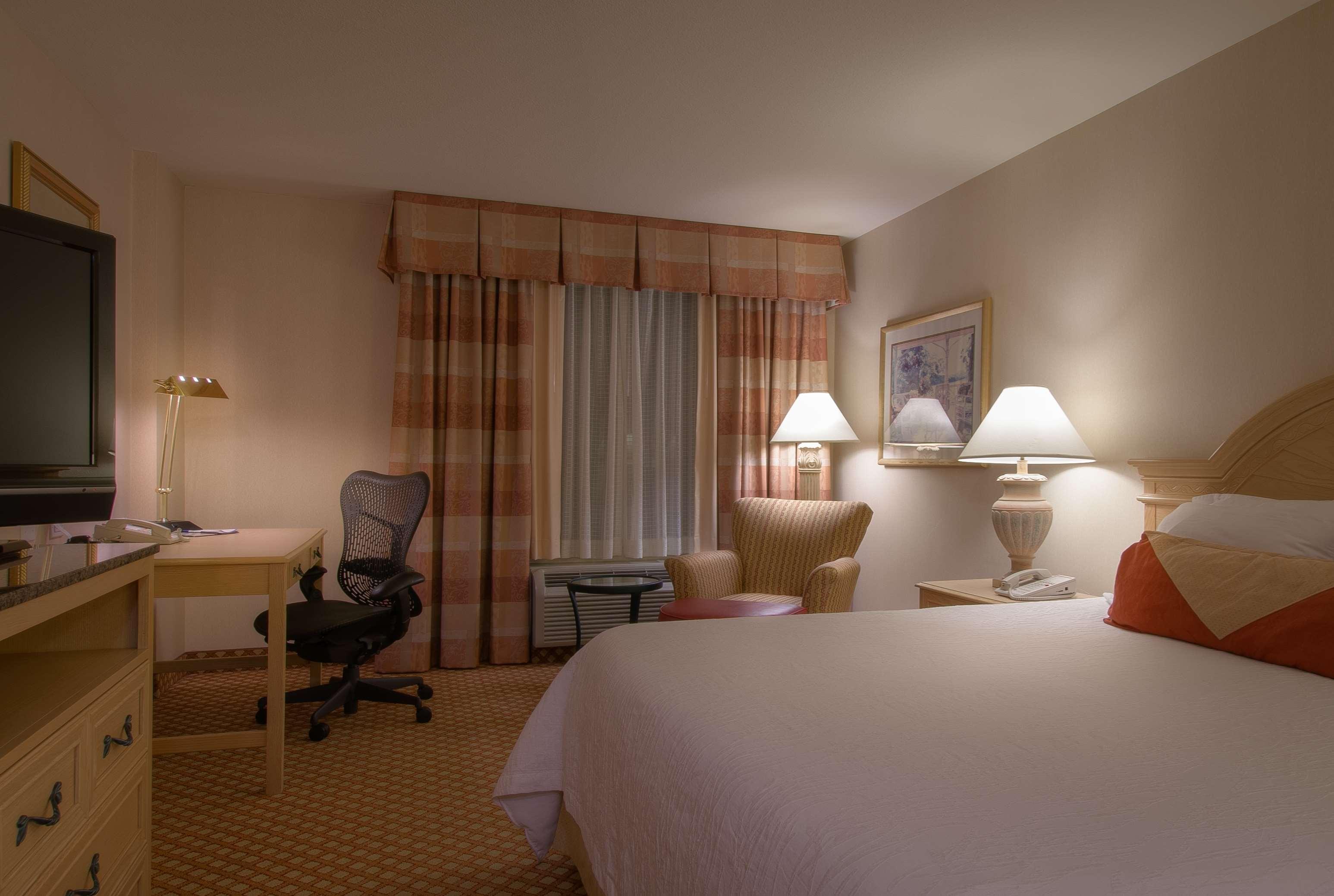 Hilton Garden Inn Mountain View image 4