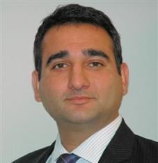 Alan Melamed - Ameriprise Financial Services, Inc.