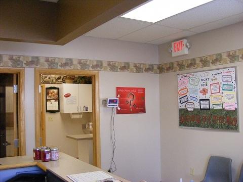 Green Camp Veterinary Clinic, LLC image 1