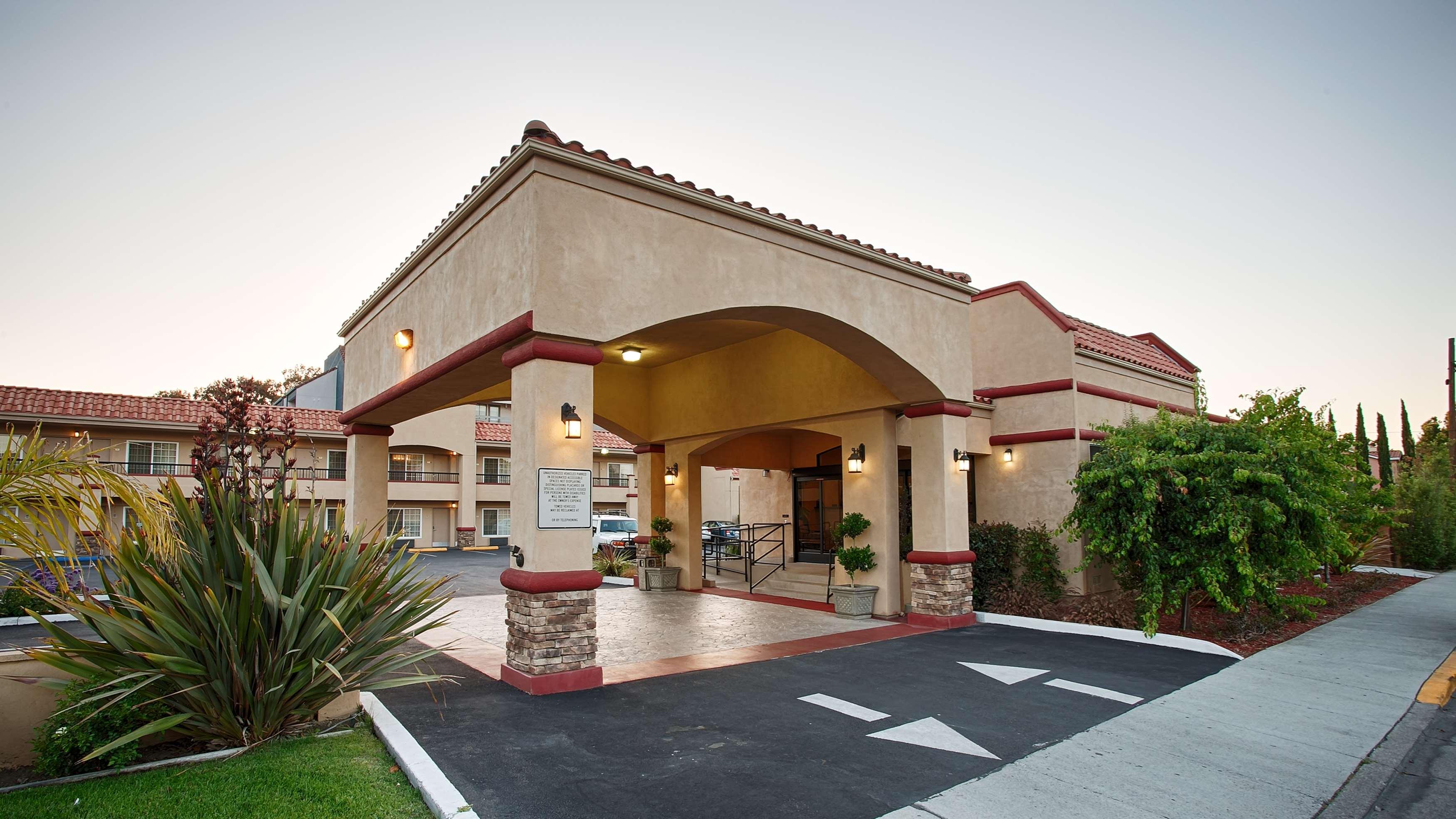 Best Western Inn Santa Clara image 2