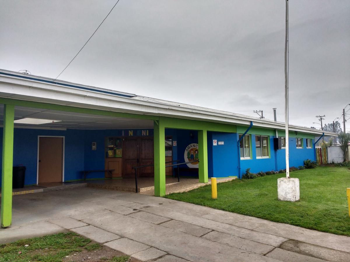Escuela Especial de Lenguaje Amancay