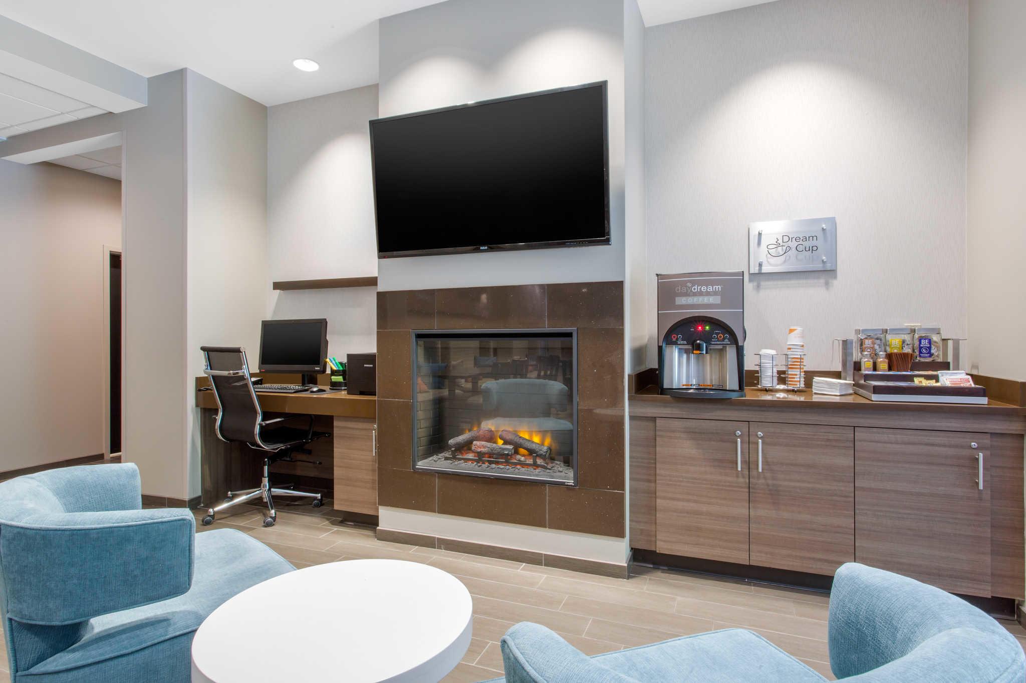 Sleep Inn & Suites Monroe - Woodbury image 30
