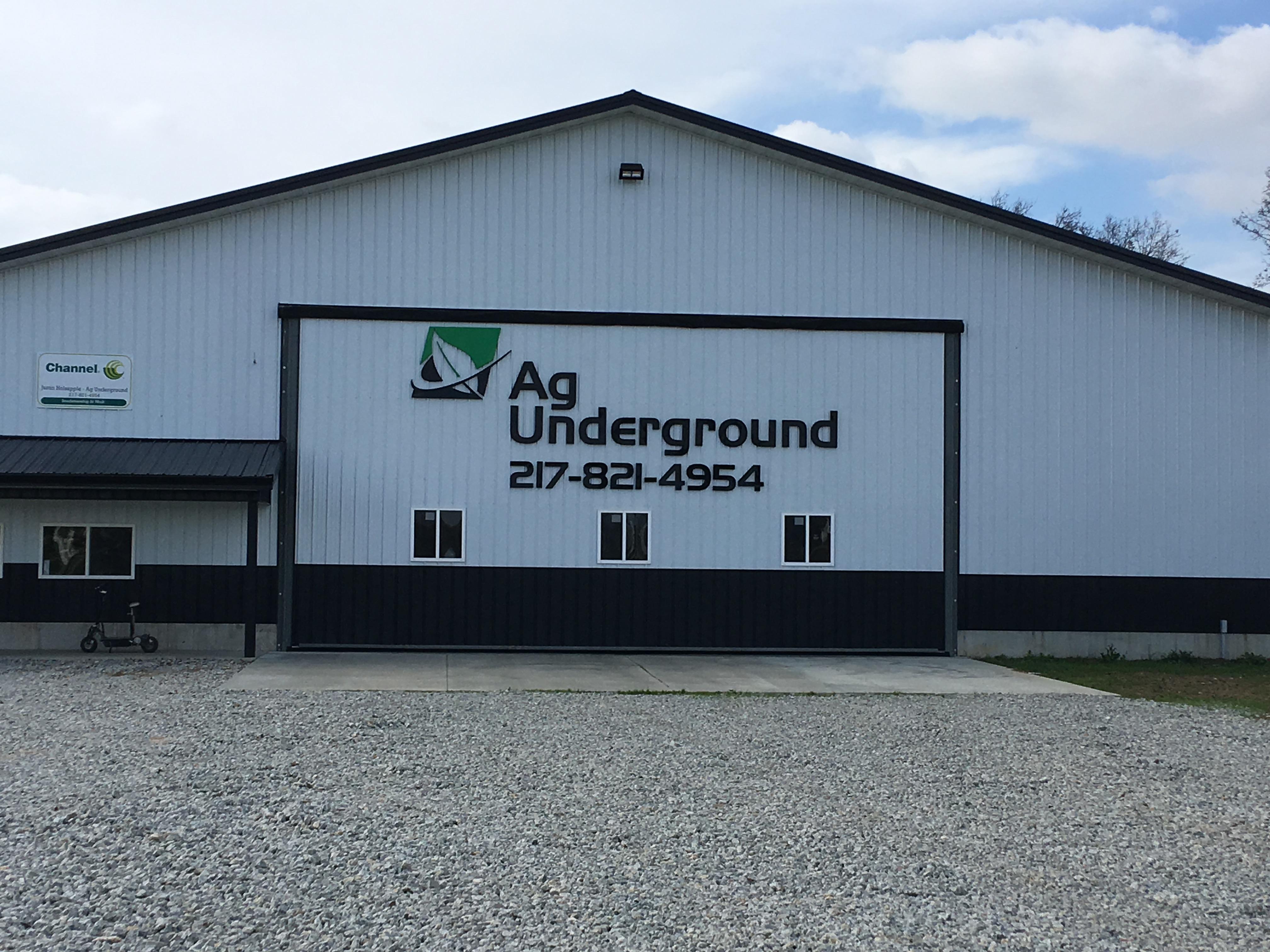 Ag Underground image 1