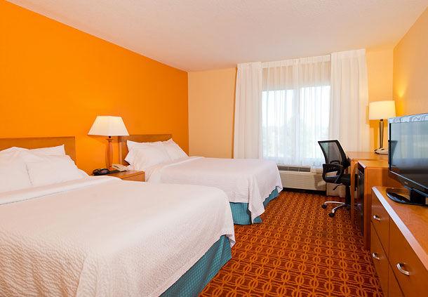 Fairfield Inn & Suites by Marriott Lawton image 8